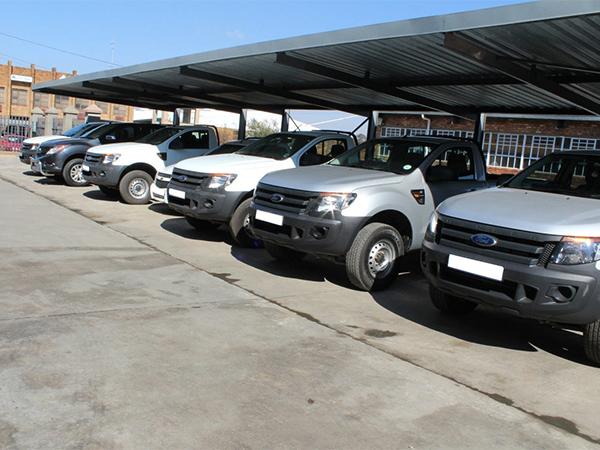 Vehicle Fleet Services Sydney